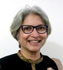 Ms. Meenal Dashputre