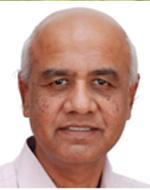 Dr. M. P. Vijayakumar IAS (RETD)