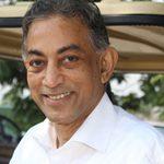 Mr. Vallabh Bhanshali