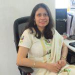 Ms. Meghana Desai